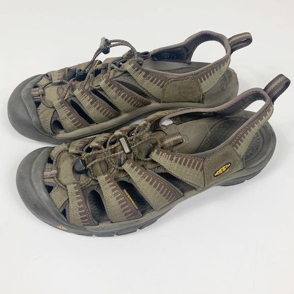 Keen Other - Men's Keen Waterproof Sandals size 11